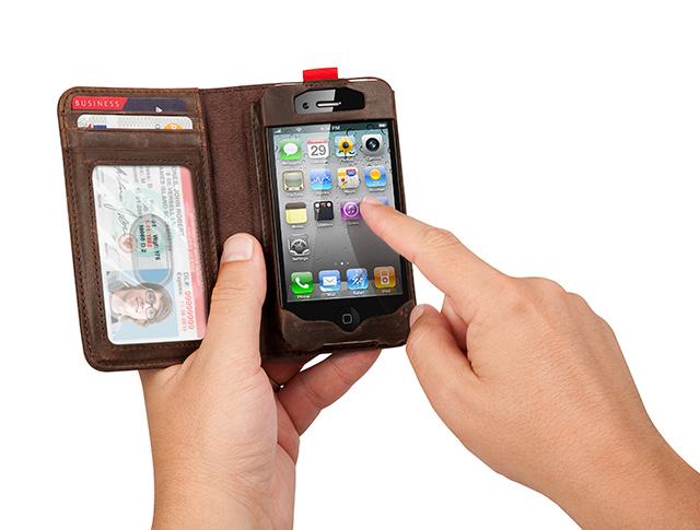 Как сделать для айфона чехол